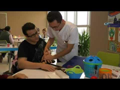 Pamukkale'nin Termal Tedavisi Dünyanın Dikkatini Çekti
