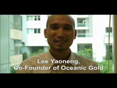 Oceanic Gold