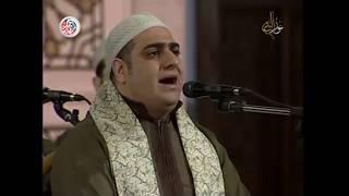 ما بين معترك الاحداق والمهج - عدنان الحلاق
