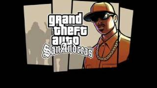 GTA San Andreas Instrumental Theme