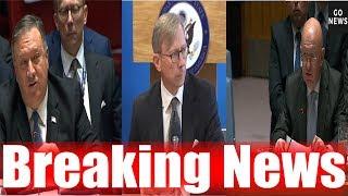 BREAKING: World Leaders DENOUNCE U.S. on IRAN