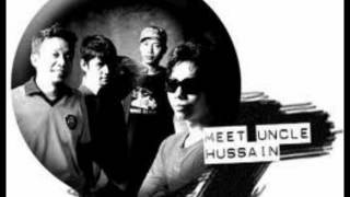 Meet Uncle Hussain - Lagu Untukmu (Lirik)