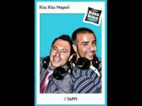 Kiss Kiss Napoli - I Tappi - Mast'Aniello e Giuvanniello - 20-02-10 - Parte 1 - Bellissimo