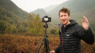 download lagu Landscape Photography  Autumn Rain gratis