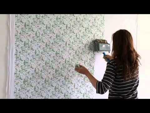 【塗装diy】パターンローラーで模様付けウォールデコレーション Naver まとめ