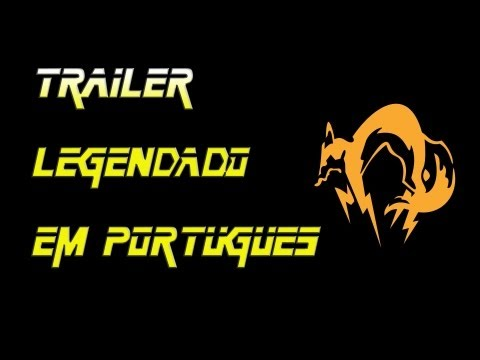 MGS Ground Zeroes Pt-br Legendado trailer