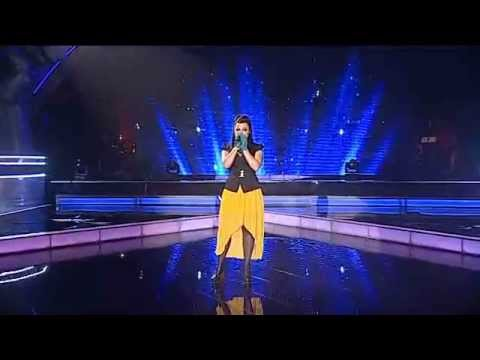 Valerija Iljinaite - All By Myself (Lietuvos Balsas 05.06)