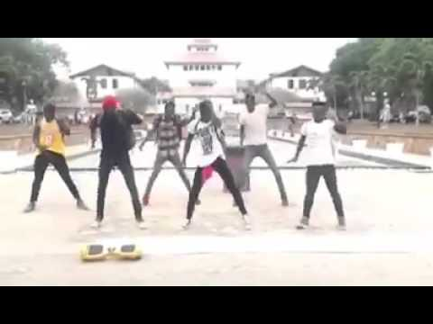 Kwamz & Flava - Take Over (dance video)