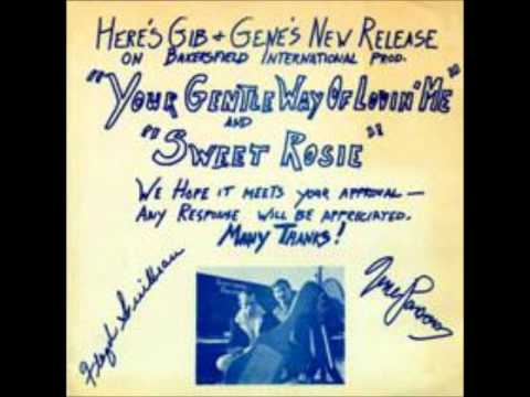 Byrds - Your Gentle Ways Of Loving Me