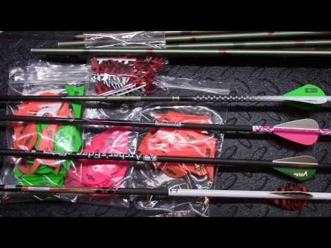 Best Fletchings for Compound, Crossbows, and Recurves
