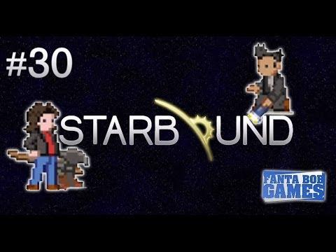 Fanta et Bob, les Chroniques de Starbound - Ep. 30 - Fin des Chroniques !!!