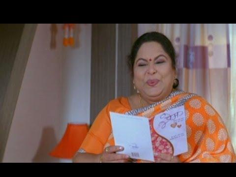 Uthi Uthi Gopala - Comedy Scene - Nirmiti Sawant Kadambari Desai...