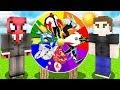 BEN 10 ÇARK ÇEVİRME OYNADIK! 😱 - Minecraft