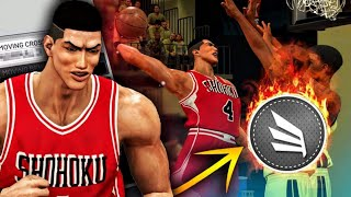 110 Overall Slasher BANNED DUNKS GLITCH Gets Worst…. 99.9% Of People Can't Do This!