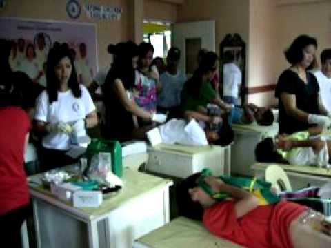 Capitol Jogger's Club Tarlac,city Operation Libreng Tuli,headed by our Pres.Mr.John Angeles