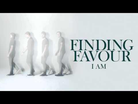 Finding Favour - I Am
