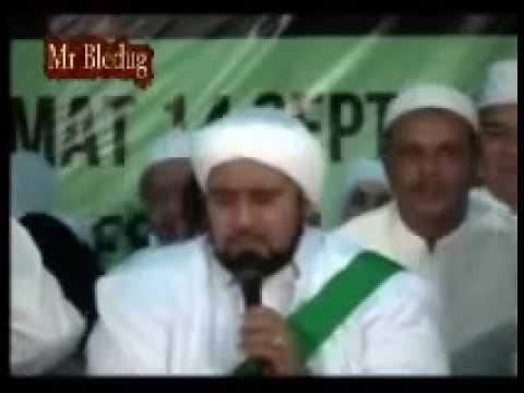 shalawatan Habib Syekh  Allahul Kafi Sholawatan Jawa