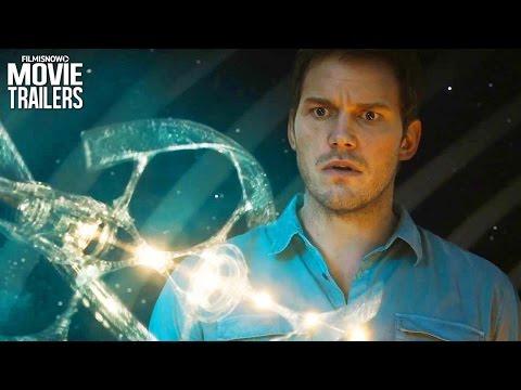 Chris Pratt woke up too soon in a new clip from PASSENGERS