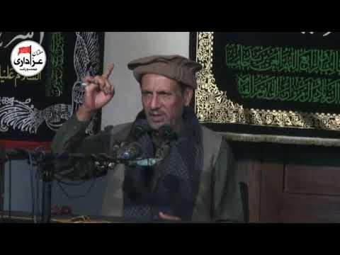 Zakir Syed Riaz Hussain SHah Ratowal | Majlis 7 Rabi Awal 2017