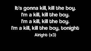 Watch Emeli Sande Kill The Boy video