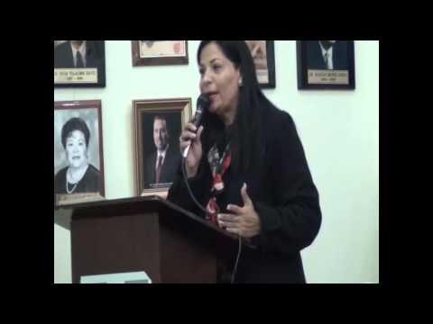 Reunión con Estructura en Delicias