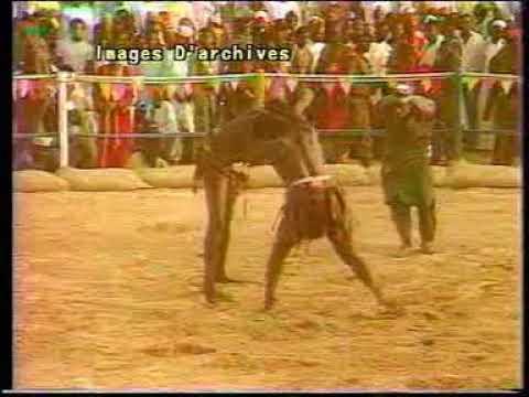 Finale 1986: KATAKI Tahoua vs NAROUA Niamey thumbnail