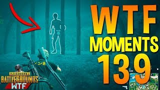 PUBG WTF Funny Moments Highlights Ep 139 (playerunknown's battlegrounds Plays)