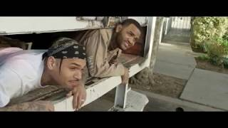 Joyner Lucas & Chris Brown - Stranger Things