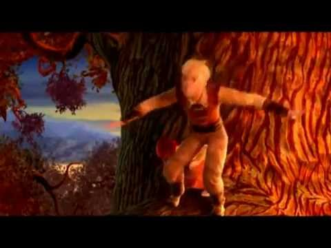 Обзор на мультфильм Наша Маша и волшебный орех (часть 2)