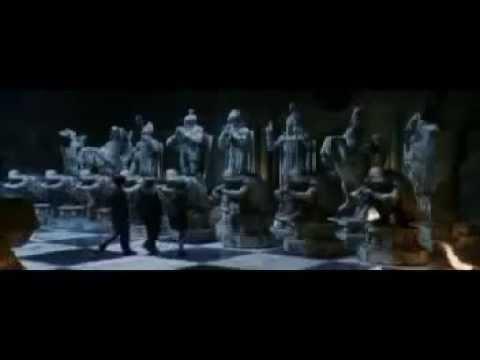 Нарезка роликов про шахматы из фильмов 03