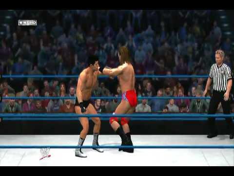 Cody Rhodes WWE Universe
