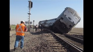 youtube to mp3 Train Crash Compilation Part 2