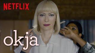 OKJA | Teaser [HD] | Netflix