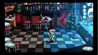 Xbox 360 Longplay [108] Scott Pilgrim vs the World The Game