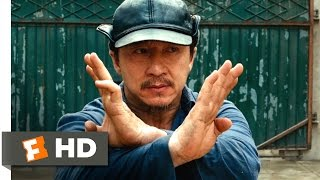 download lagu The Karate Kid 2010 - Six Versus One Scene gratis