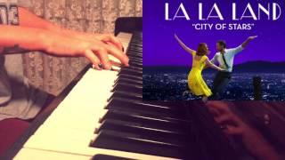 La La Land City Of Stars Piano