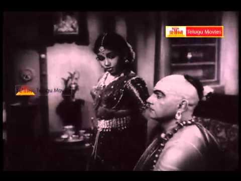 Chalu Chalu Nava Mohanaa telugu Movie Full Video Songs 1940  - Kalahasthi   Mahathyam video