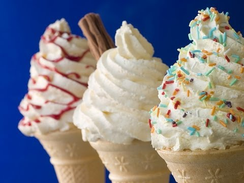 10 Crazy Ice-Cream Flavors