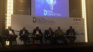 How Industry 4.0 Technologies can Help SME Sector? ( Sinhala) -Digital Disruption 2019, Sri Lanka