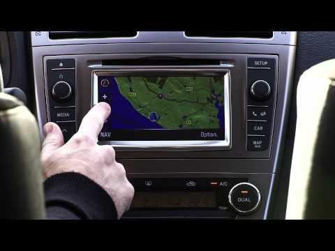 Toyota - Der neue Avensis - Weniger Verbrauch, mehr Fahrkultur