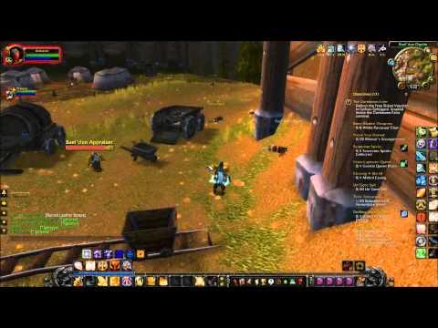 Recenzje Gier MMO - World Of Warcraft Cz.4/4