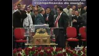 Gideões 2012 - Pr. Robinho ( completo )
