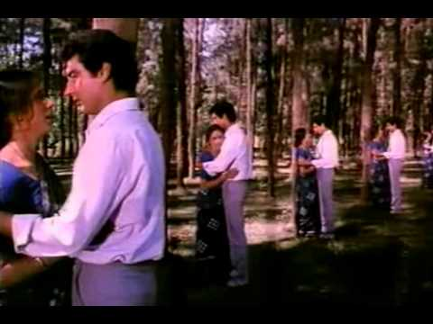 Janam Janam Ka Saath Hai_(Bheegi Palkein) HD Full Song