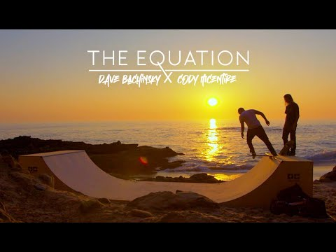 """""""The Equation"""" Starring Cody McEntire & Dave Bachinsky 