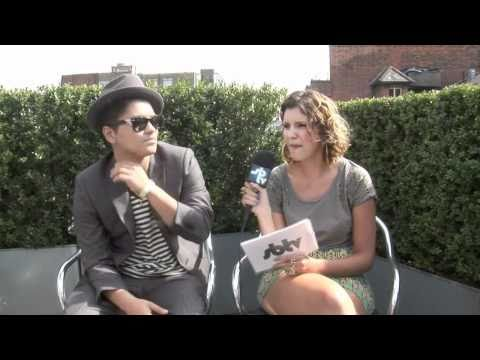SB.TV Interviews - Bruno Mars [S2.EP2]