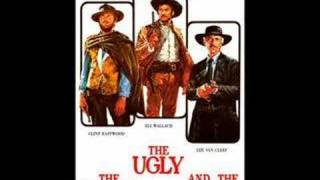 Ennio Morricone - The Good, The Bad, and The Ugly (Main Title)