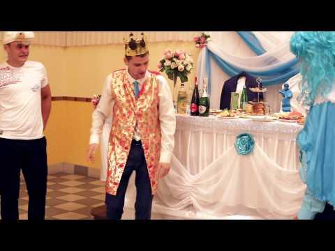 Чудова весільна казка*Перегінське*Videomonter*moloda.org