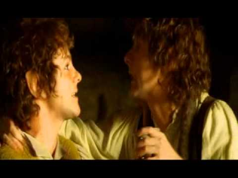 Lotr Song Pippin Lotr-merry And Pippin Song in