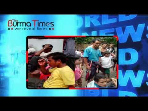 Burma Times TV Daily News 24.7.2015