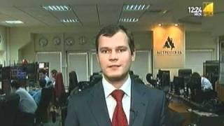 А.Рожков о продажах «АвтоВАЗа» за 9 месяцев 2011 года